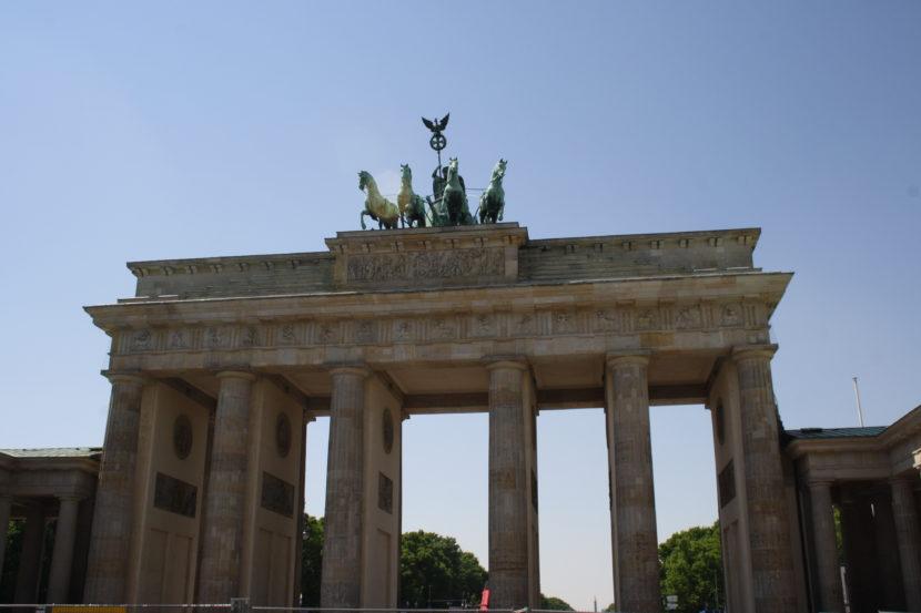 Wahrzeichen Berlin